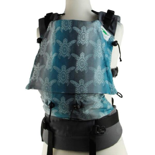 mochila-buzzidil-Hildegard-Diving-1-porteo-ergonomico-store